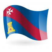 Bandera del Ejercito de Tierra