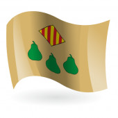 Bandera de la Guardia Real