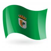 Bandera Cifra de la Guardia Civil