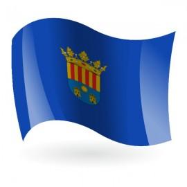 Bandera de Crevillente