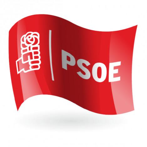 Bandera de VOX