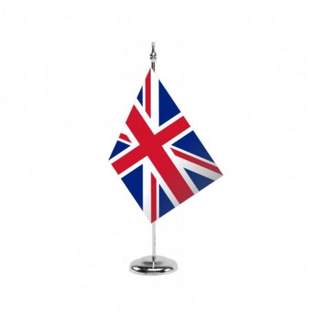 Bandera de Reino Unido (Gran Bretaña) - sobremesa