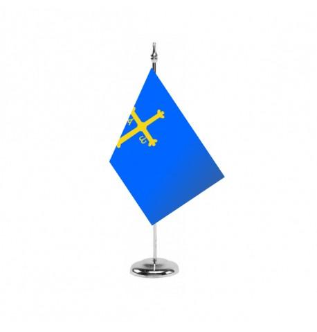 Bandera de Asturias - Sobremesa
