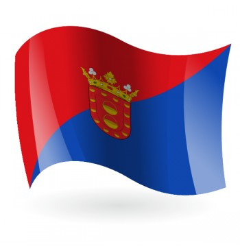 Bandera de Lanzarote