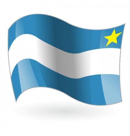 Bandera de Fuengitola