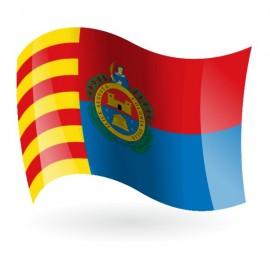 Bandera de Elche c/e