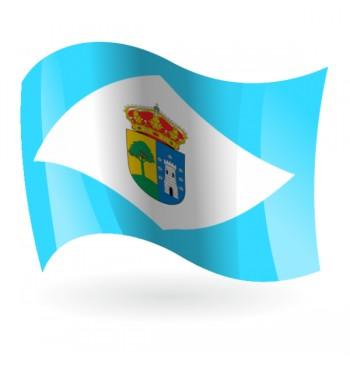 Bandera de Valdemorillo