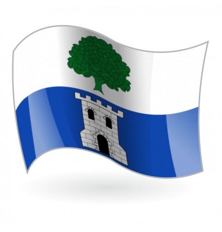 Bandera de Navajas ( Navaixes )