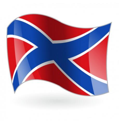 Bandera de Peranzanes