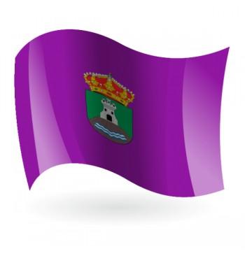 Bandera de Riaño