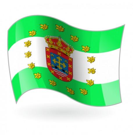 Bandera de Villablino