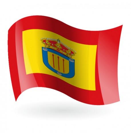 Bandera de Villadangos del Páramo