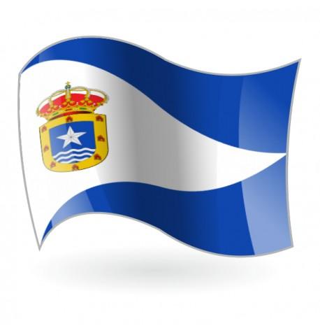 Bandera de Villagatón