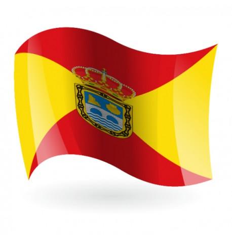 Bandera de Villasabariego