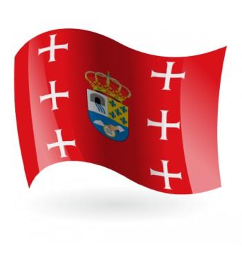 Bandera de Cipérez