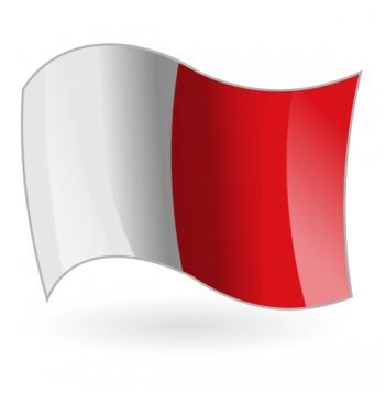Bandera de Lumbrales