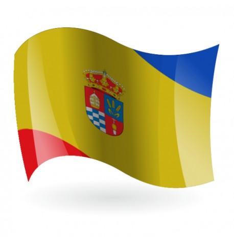 Bandera de Navales