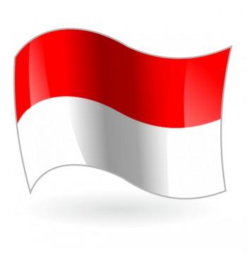 Bandera de Navamorales