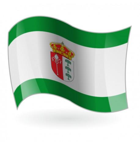 Bandera de Sepulcro-Hilario