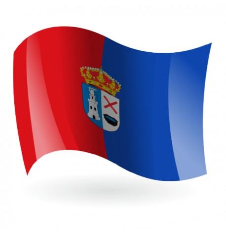 Bandera de Tordillos
