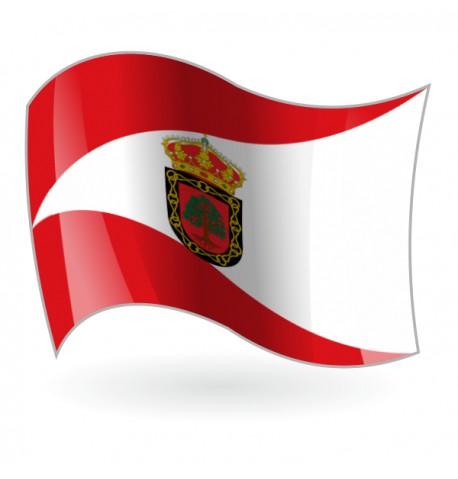Bandera de El Tornadizo