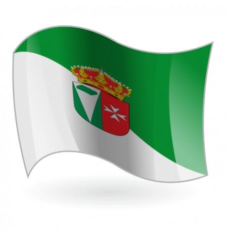 Bandera de Valdelosa