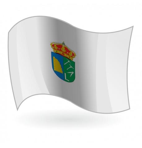 Bandera de Villamayor