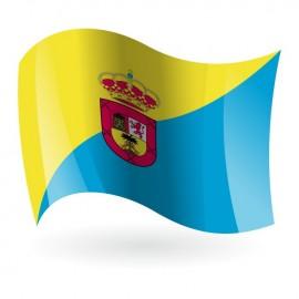 Bandera de Gran Canaria