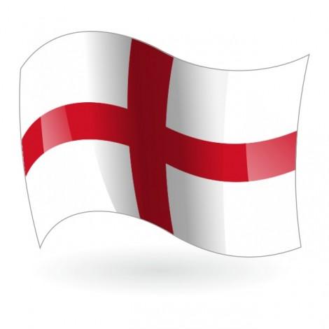Bandera de Inglaterra
