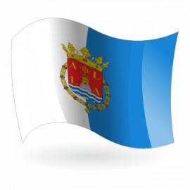 Bandera de Alicante c/e