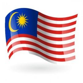 Bandera de Malasia