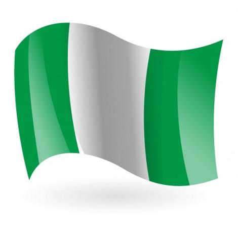 Bandera de Novelda