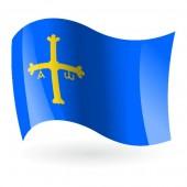 Bandera de Asturias