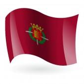 Bandera de Valladolid