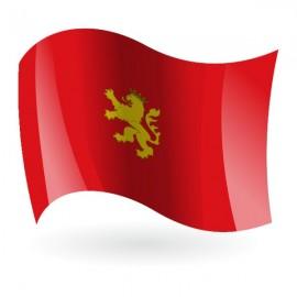 Bandera de Zaragoza