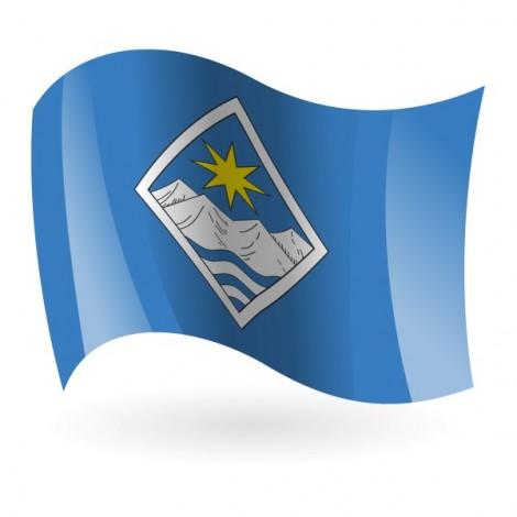 Bandera de Jasa ( Chasa )
