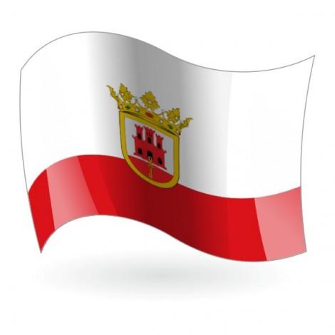 Bandera de San Roque