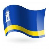 Bandera de Salou