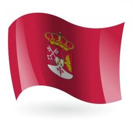 Bandera de Albacete