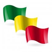 Banderas de Playa (pack)