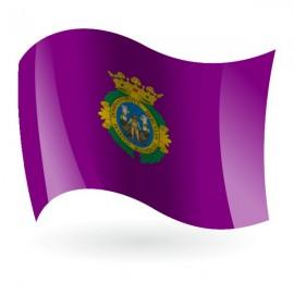 Bandera de Cádiz