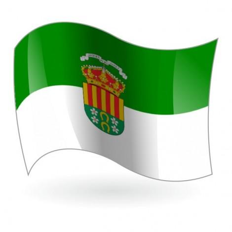 Bandera de San Vicente del Raspeig ( Sant Vicent del Raspeig )