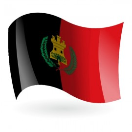 Bandera de Ayamonte