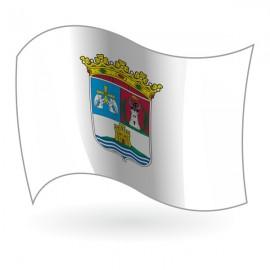 Bandera de Vegadeo ( A Veiga )
