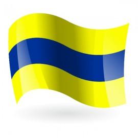 Bandera Delta ( OMI )