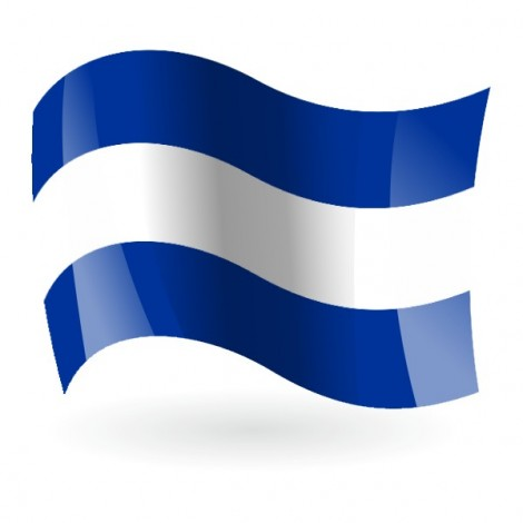 Bandera Juliet ( OMI )