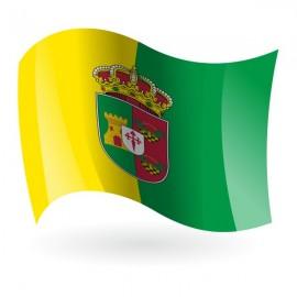 Bandera de Torrenueva ( Ciudad Real )