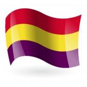 Bandera Republicana s/e