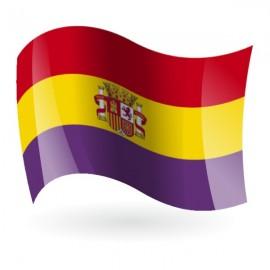 Bandera Republicana c/e