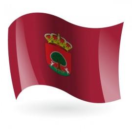Bandera de Cuevas del Valle
